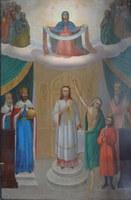 14 октября - престольный праздник нашего храма