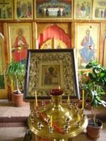 22 мая – день Свт. Николая Чудотворца – престольный праздник нашего храма