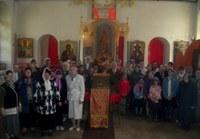 День святых жен-мироносиц