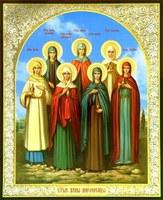 Поздравляем с днем святых жен-мироносиц!