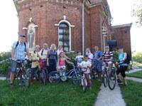 Православный велопробег Молоково-Еганово-Молоково