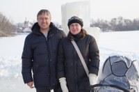 Андрей и Таня