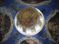 Фреска Федоровской церкви –Чудо обновления