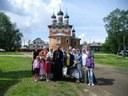 Наши прихожане у Смоленского собора