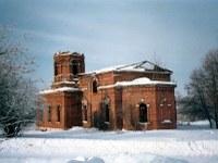 Наш разрушенный храм