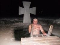 Крестный –Ночное купание