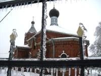 Ледяное царство –26 декабря 2010